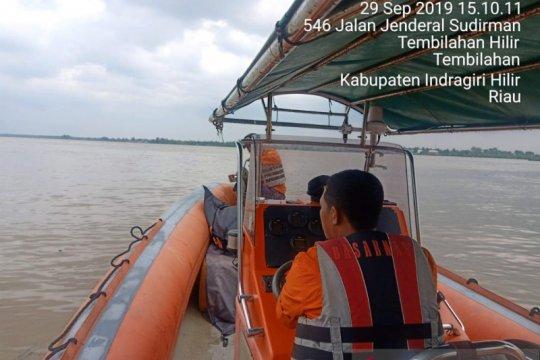 Basarnas cari nelayan Indragiri Hilir yang hilang di sungai