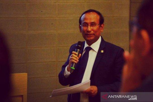 Satya Yudha: Kualitas SDM yang unggul jadi penopang utama industri 4.0