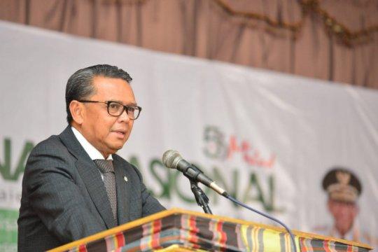 Gubernur siapkan sanksi bagi kepsek yang izinkan siswa berdemo