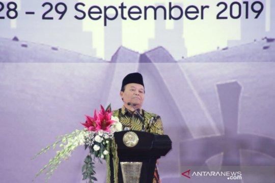 MPR bukan lagi lembaga tertinggi negara tapi berwenang ubah konstitusi