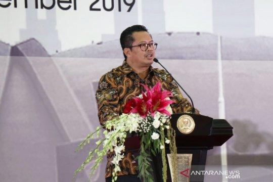 Mahyudin tutup pembekalan anggota MPR periode 2019-2024