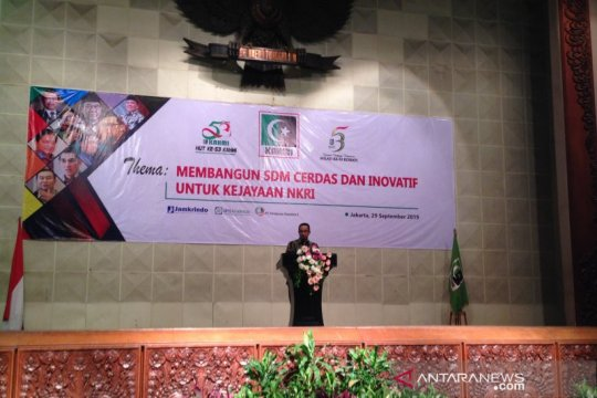 KAHMI dinilai berhasil wujudkan modal sosial manusia Indonesia