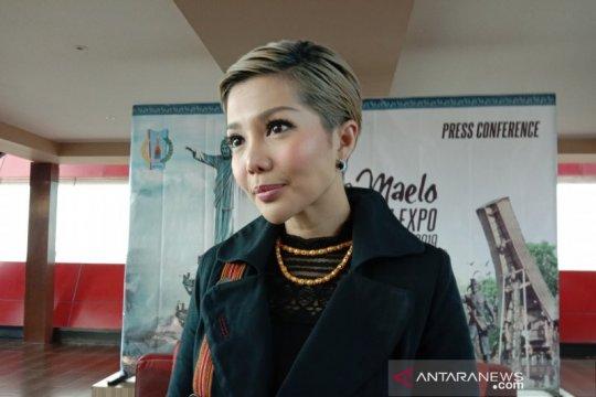 Mayaratih pamerkan kain Toraja di JKW 2019