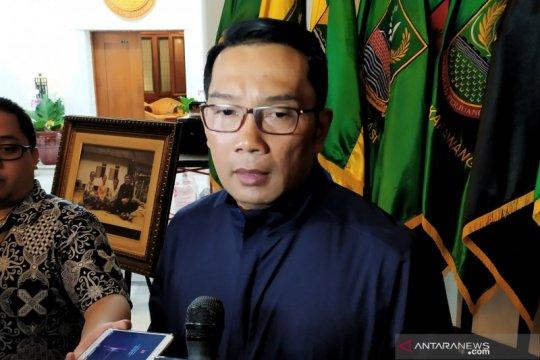 Gubernur Jabar imbau mahasiswa taati aturan hukum saat aksi di Jakarta