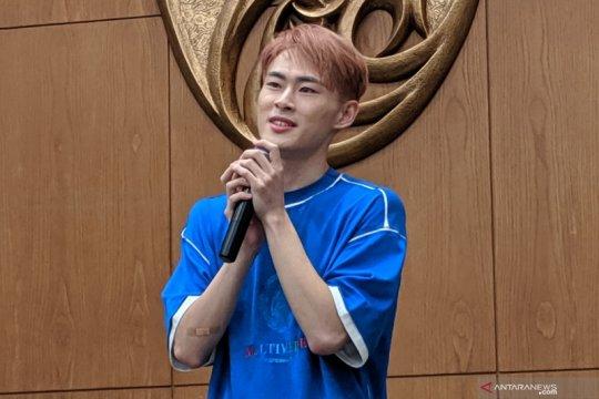 "Kesan Youtuber GoToe garap ""random play dance"" di Indonesia"