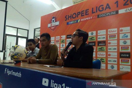 Pelatih akui PSS kalah kualitas dari Madura United