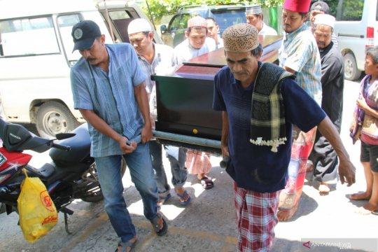 Korban penembakan kelompok sipil bersenjata Papua