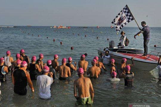 Rhino X Triathlon meriahkan Festival Tanjung Lesung 2019