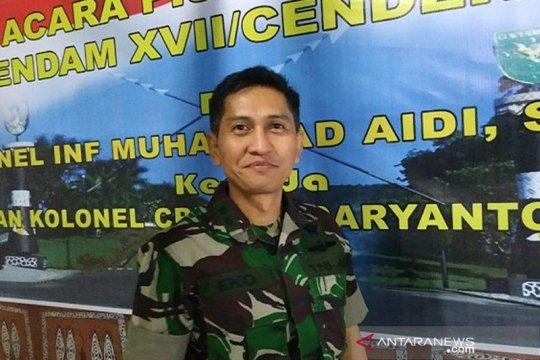Papua Terkini- Bakar honai Kadistrik Kimak, TNI-Polri kejar KSB