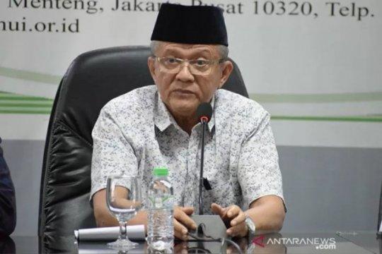MUI minta ledakan di Makassar jangan dikaitkan dengan agama tertentu
