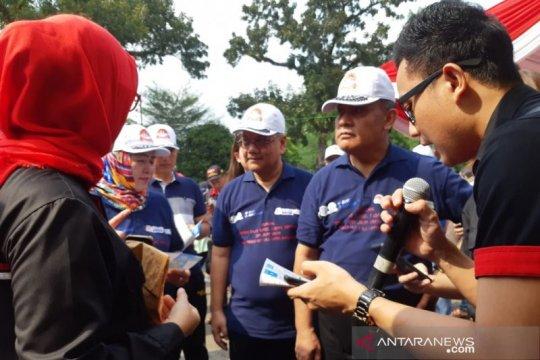 Makin mudah, kini bayar pajak kendaraan di Sumatera Selatan via online