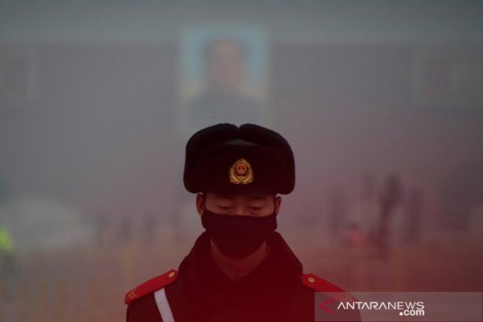 Peringati tragedi Tiananmen, Gedung Putih desak China hormati HAM