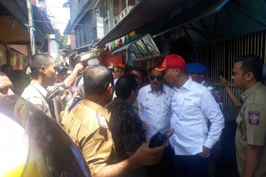 PR Kemensos, tutup lokalisasi Tanjung Batu Merah
