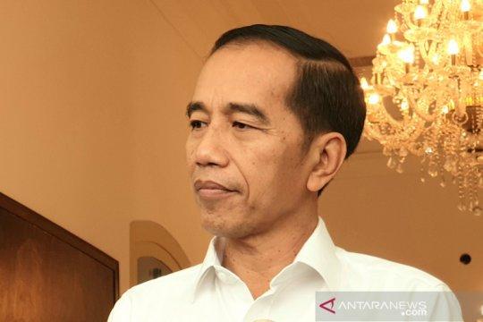FPDIP: Jokowi wujudkan Islam Rahmatan Lil Alamin masuk 50 tokoh