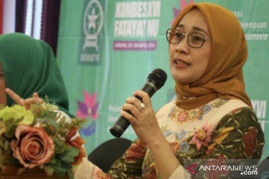 Fatayat NU apresiasi banyak kadernya terpilih jadi anggota DPR