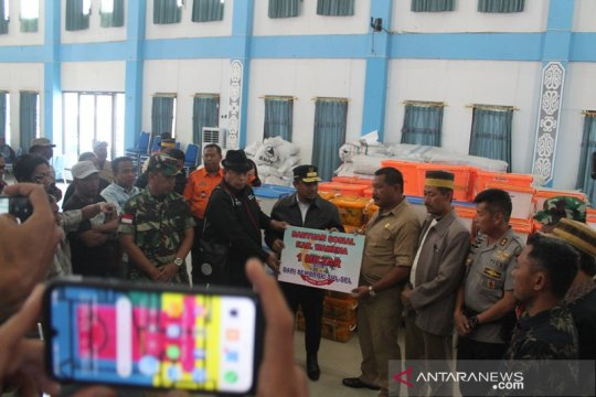 Papua Terkini - Sulsel bantu Rp1 miliar untuk korban kerusuhan