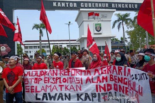 Bersaing pimpin GMNI, Siti Nur Aulia tawarkan Marhanisme Bung Karno