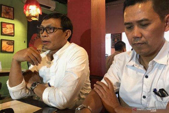 Kisruh di Sriwijaya ditengarai karena dua pemimpin hingga rapor merah