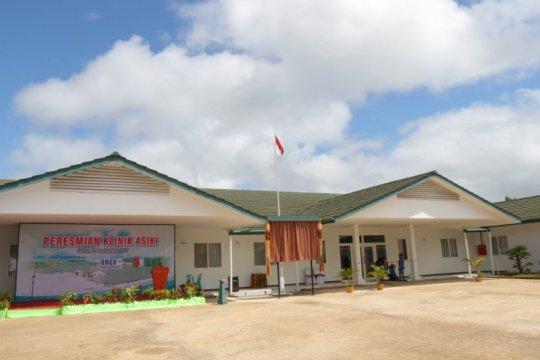 Klinik Asiki berhasil tekan angka kematian ibu dan anak di Boven Digoel