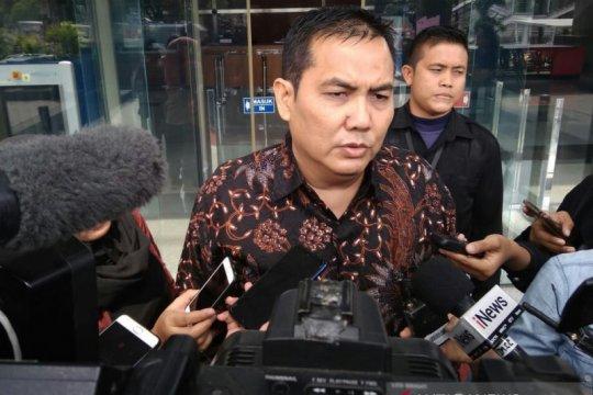 Helmy Faishal mengaku tidak kenal Hong Artha