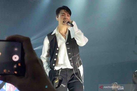 Donghae Super Junior sesumbar bisa jadi pemandu wisata di Yogyakarta