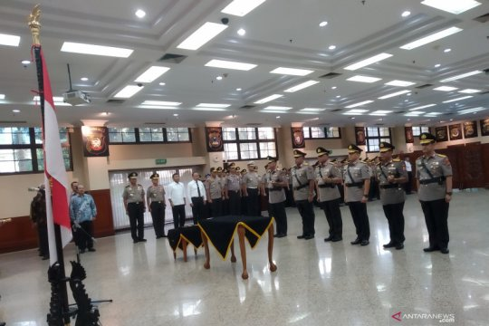 Irjen Paulus Waterpauw resmi jabat kembali Kapolda Papua