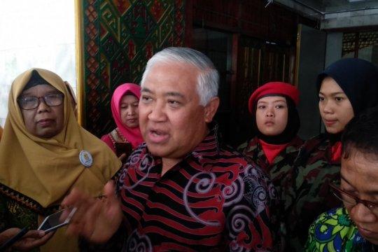 Din Syamsuddin minta pendidikan watak diprioritaskan