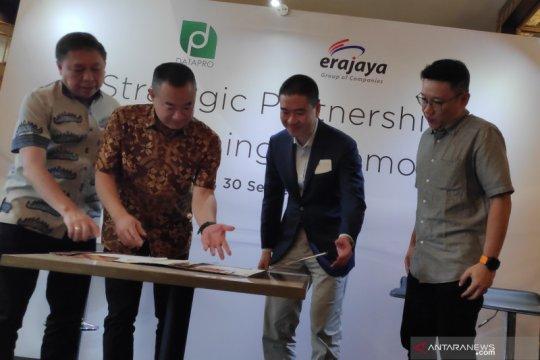 Erajaya gandeng Datapro ramaikan Wi-Fi portabel Indonesia