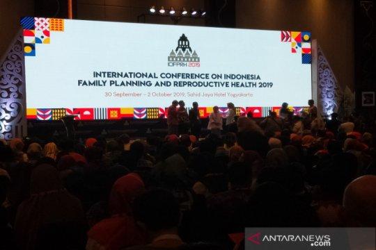 Konferensi internasional KB fokus bahas perbaikan kualitas SDM