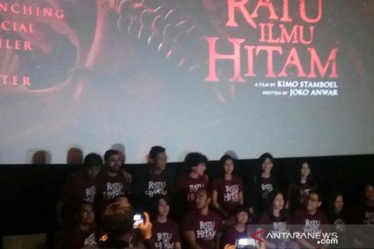 """Film """"Ratu Ilmu Hitam"""" rilis poster dan trailer resmi"""