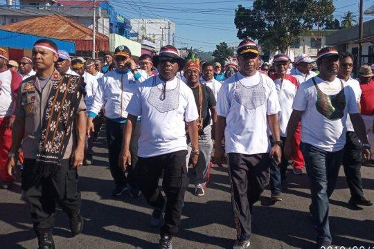 ASN Papua Barat diingatkan tidak provokasi masyarakat berdemonstrasi