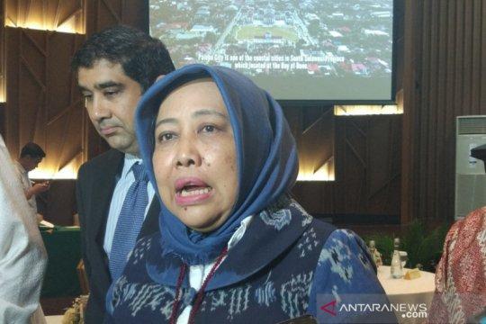 Pemindahan ibu kota upaya pemerintah tekan urbanisasi di Jawa