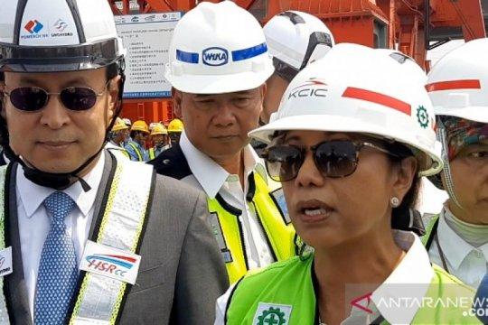 Menteri BUMN: Manfaatkan keterbukaan transfer teknologi kereta China