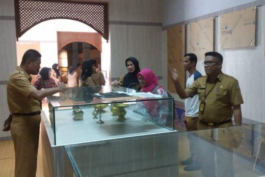 Kememdikbud inventarisasi kerusakan Museum Batam