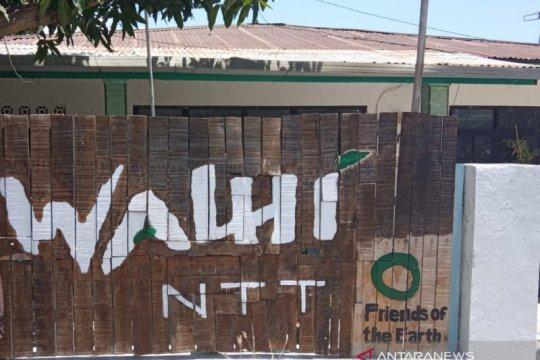 Walhi NTT desak kerusakan lingkungan ditangani lebih serius