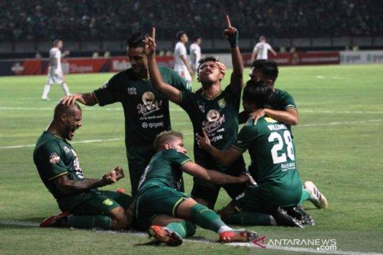 Laga Persebaya vs Borneo FC ditunda karena tak dapat izin polisi