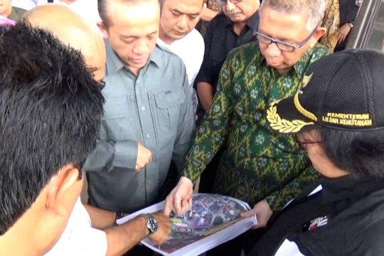 Pertama kali, Presiden akan serahkan sertifikat TORA di Kalimantan
