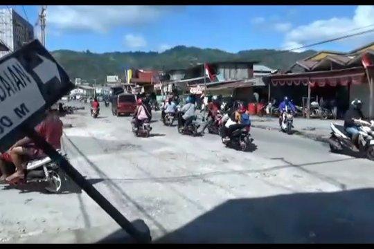 Polda Papua imbau tak lakukan mobilisasi massa