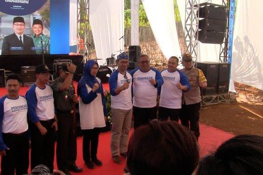 Ridwan Kamil masih kaji pemindahan Ibukota Jabar