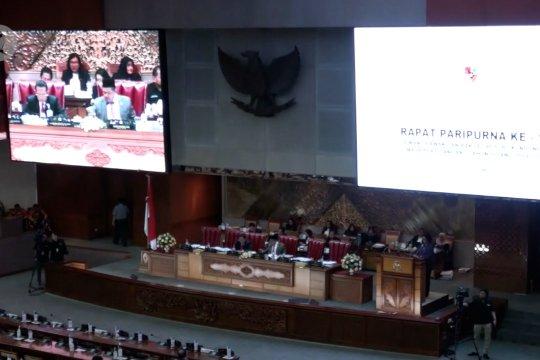 Pengesahan RUU APBN 2020, komitmen perbaikan ekonomi rakyat