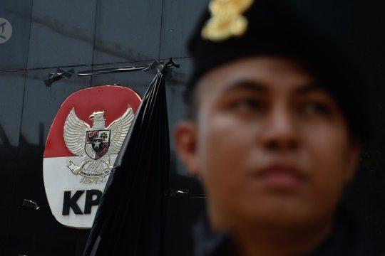 Presiden tegaskan terpilihnya pimpinan KPK sebagai kewenangan DPR RI