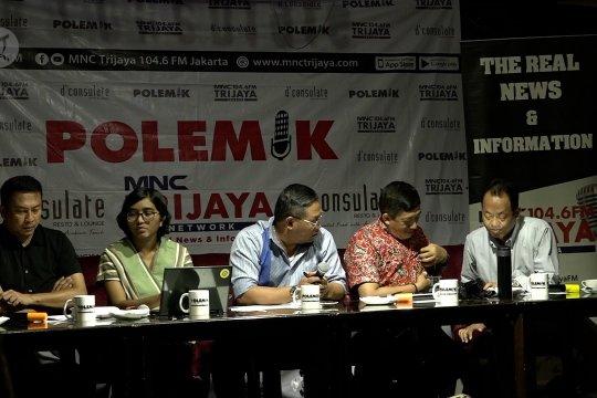 Dewan Pers: RKUHP dapat renggut kebebasan pers