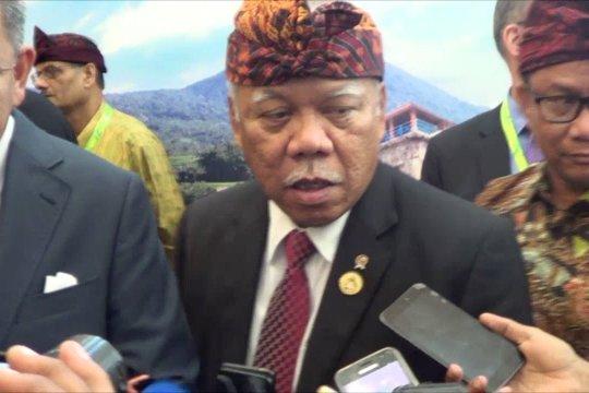 Menteri PUPR perkirakan pemulihan Papua lebih dari Rp70 miliar