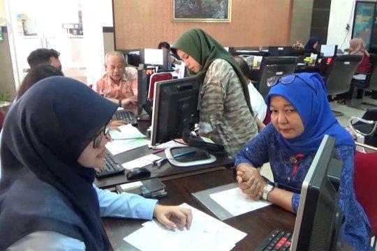 Peta proses bisnis efisiensikan tugas dan fungsi instansi pemerintah