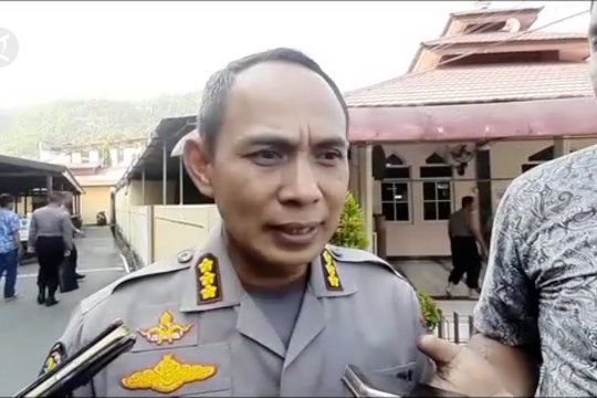 Polisi tetapkan petinggi ULMWP jadi tersangka