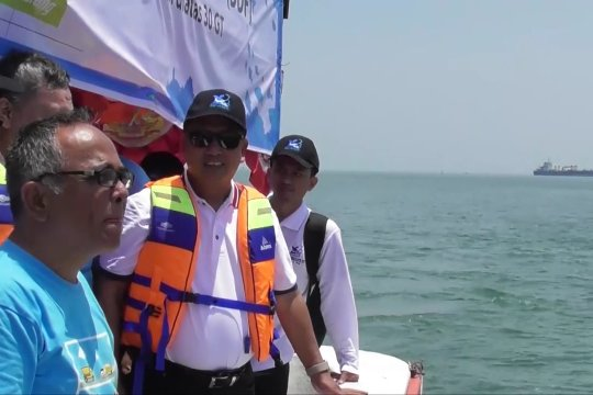 Kementeristek dikti terapkan  Converter Kit DDF di kapal
