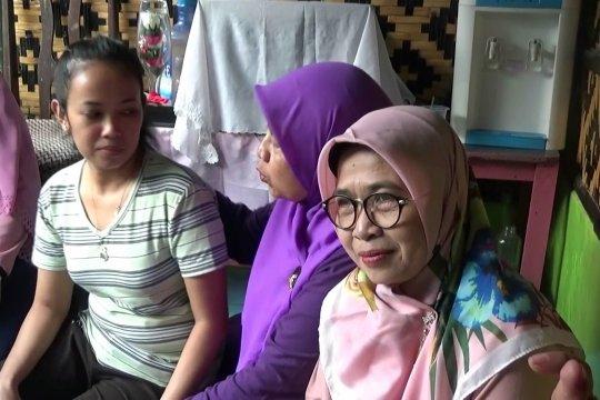 Sembilan tahun hilang di Suriah, TKW Sukabumi ditemukan selamat
