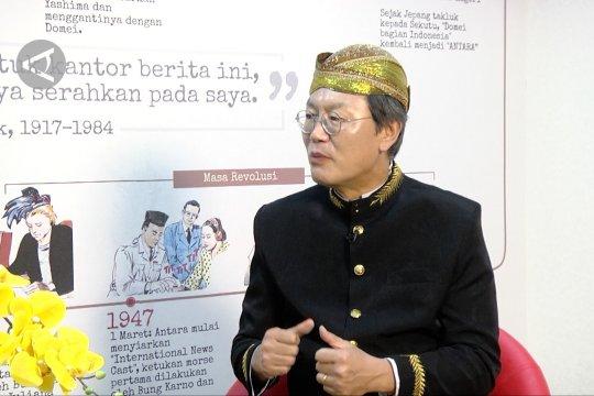 Indonesia adalah teman sehati dan sejati Korea – Wawancara khusus