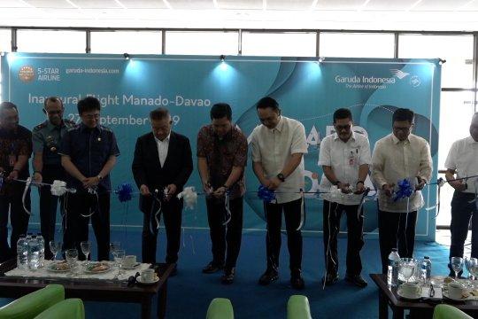Manado-Davao, Kemenpar gandeng 17 agen perjalanan Manila
