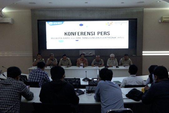 Menteri ATR/Kepala BPN sebut penghapusan IMB masih wacana